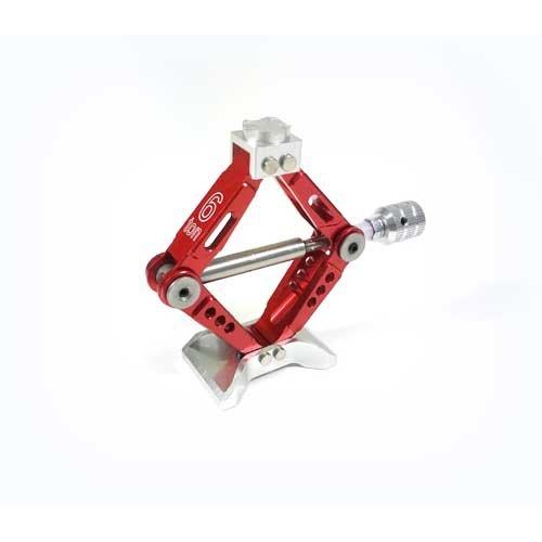 Absima RC Crawler/Scaler 1:10 Aluminium Wagenheber