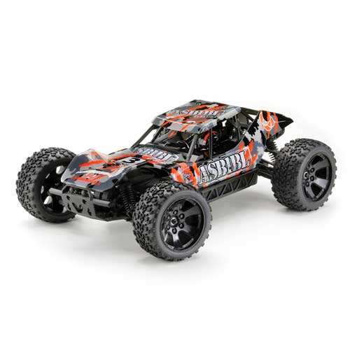"""Absima 1:10 EP Sand Buggy """"ASB1BL"""" 4WD Brushless RTR Waterproof"""