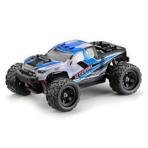 Absima 1:18 High Speed Monster Truck STORM