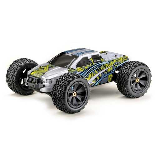 "Absima 1:8 Monster Truck ""ASSASSIN Gen2.0"" 4S RTR"