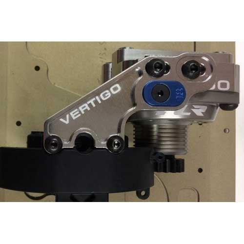 Vertigo RC Center Diff Strebe für Losi 5ive-T/5ive-B