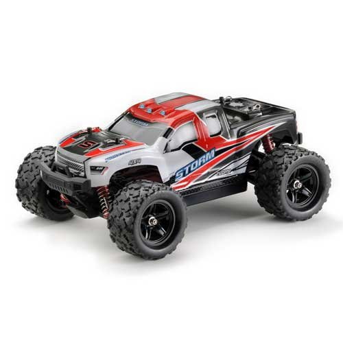 Absima High Speed Monster Truck STORM - Rot