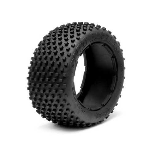 HPI 4834 Dirt Buster Block Reifen für Baja 5b hinten