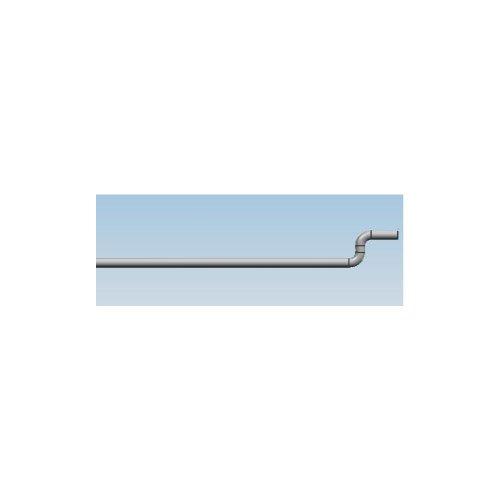 Anlenkstange für Spartan Tuning Ruder #520B30