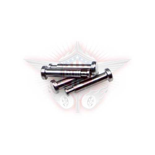 Innovative RC Losi Titanium Grade 5 King Pins B2074