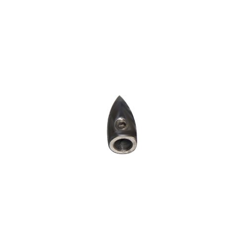 Spartan 5mm Aluminium Propeller Endspitze
