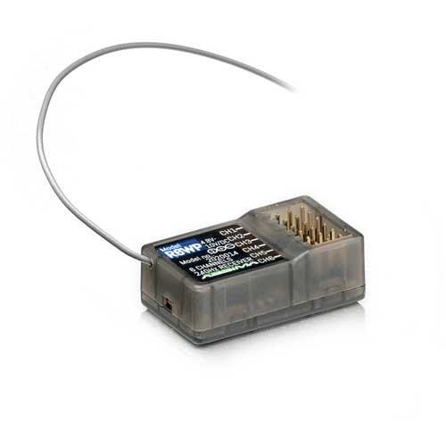 "Absima 6-Kanal Empfänger ""R6WP"" 2.4 GHz"