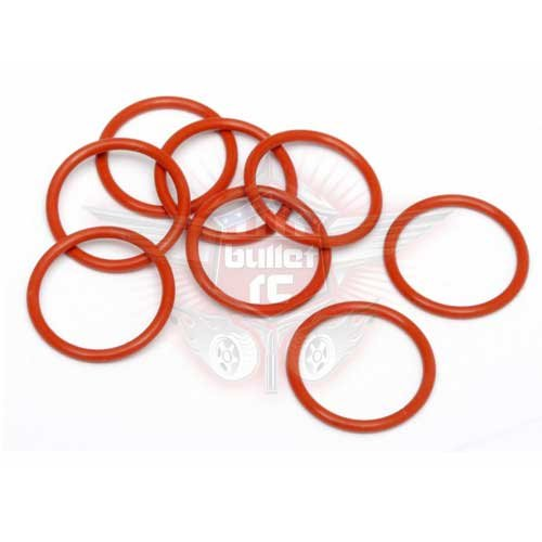 HPI Baja 75071 O-RING S15 (15x1.5mm/ORANGE)