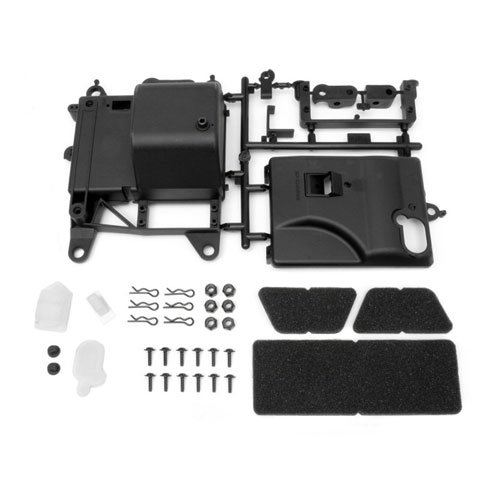 HPI Baja - Elektronik Box Set #85404