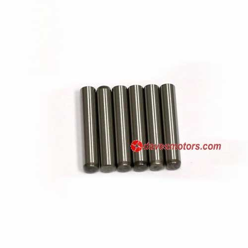 DDM Pin Set 4x24mm - 96504B
