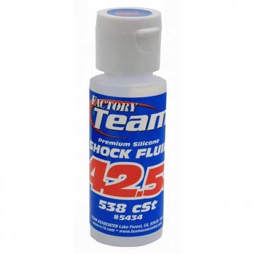 Team Associated FT Silicone Shock Fluid 42.5wt