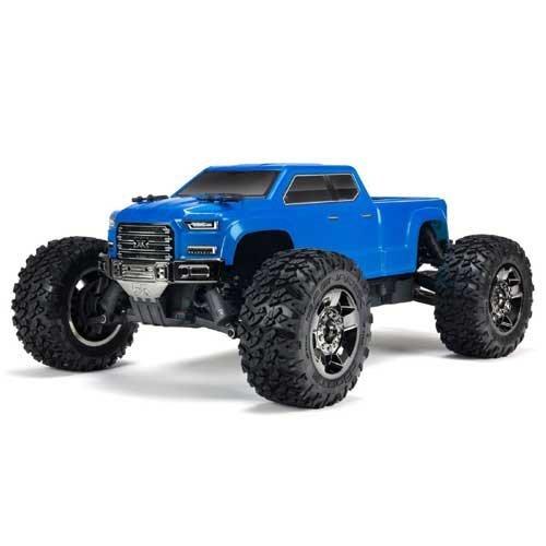 Arrma BIG ROCK CREW CAB 3S BLX 4WD ARA102723