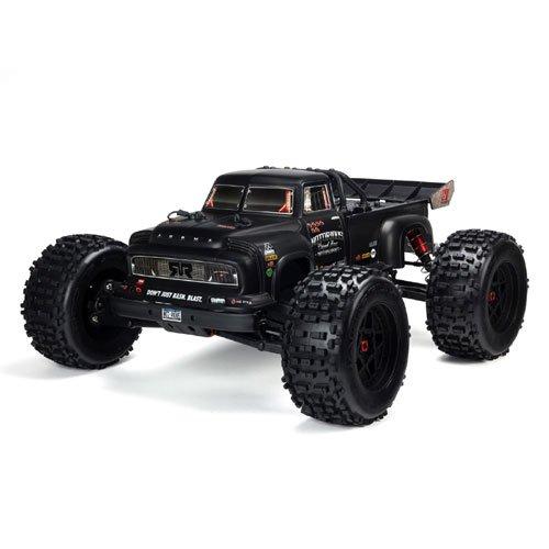 ARRMA NOTORIOUS 4WD BLX - ARA106044T1