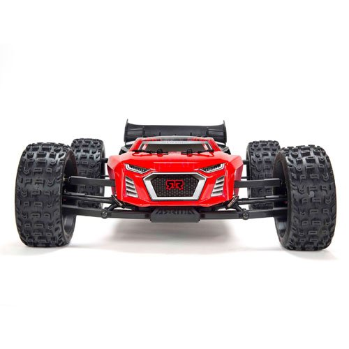 ARRMA TALION 4WD BLX Sport Performance Truggy 6S RTR