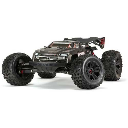 KRATON 1/8 4WD EXtreme Bash Roller