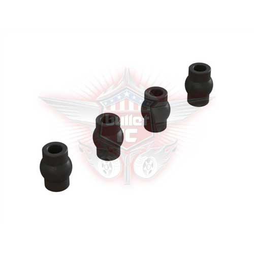 Arrma Ball 4x9x12.5mm (4) (ARA330583)