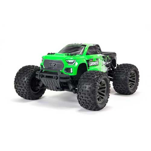 1/10 GRANITE 4X4 V3 3S BLX Monster Truck, Green