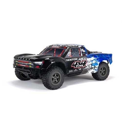 Arrma 1/10 SENTON 4X4 3S BLX Short Course Truck RTR