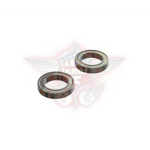 Arrma Ball Bearing 17x26x5mm (2) (ARA610034)