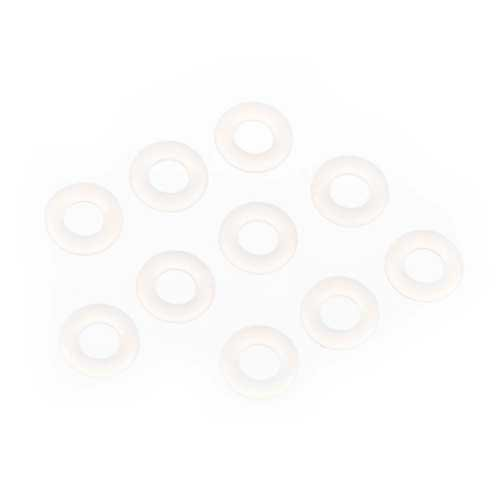 Axial O-Ring 3.8x1.9mm (P4) (10) AX31076