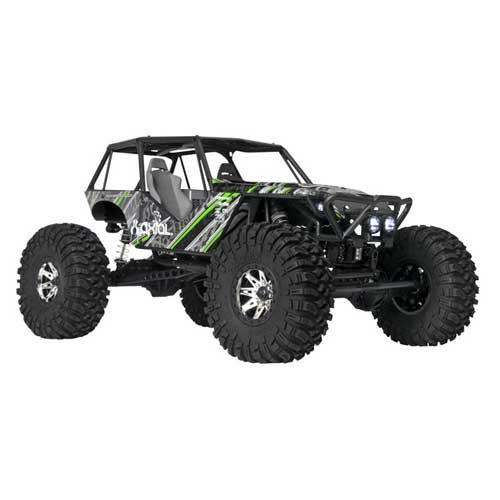 Axial Wraith 4WD Rock Racer RTR AX90018
