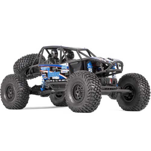 Axial RR10 Bomber 4WD Offroad Race Truck 1:10 RTR