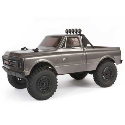 Axial SCX 1967 Chevy C10 AXI00001T2