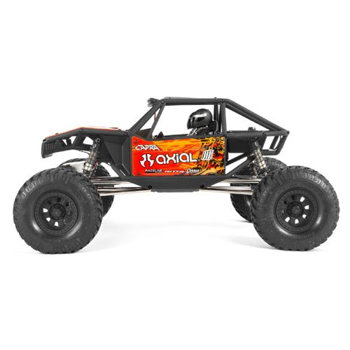 Capra 1.9 Unlimited Trail Buggy 1/10th 4wd AXI03000T1