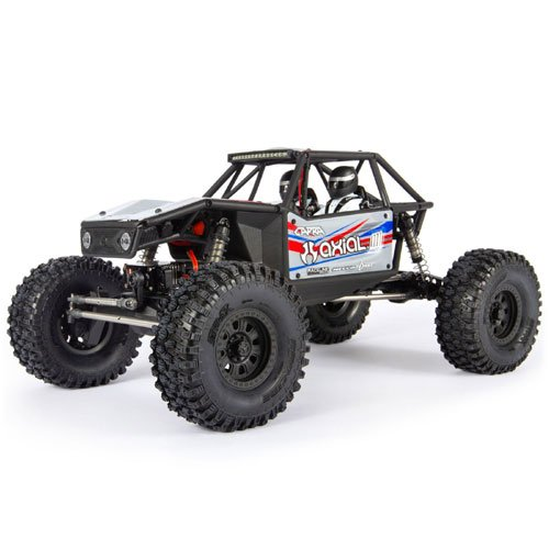 Axial Capra 1.9 Unlimited Trail Buggy Kit 1/10 4WD