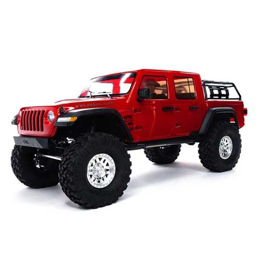 Axial SCX10 III Jeep JT Gladiator RTR AXI03006T2