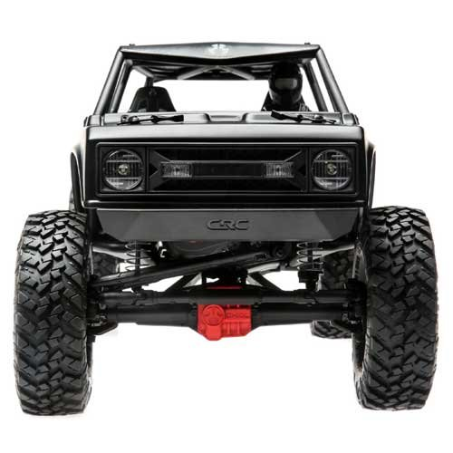 Axial 1/10 Wraith 1.9 4WD Brushed RTR, AXI90074T2