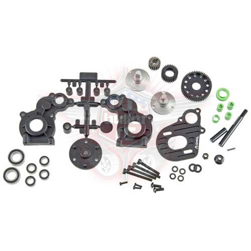 Axial AX30487 Locked Transmission Set AX10
