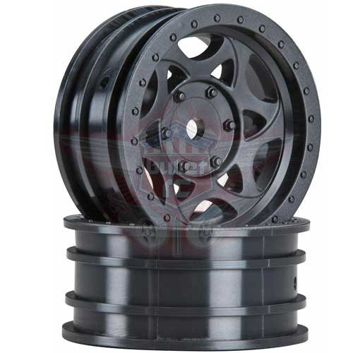 Axial AX08138 1.9 Walker Evans Street Wheel Black