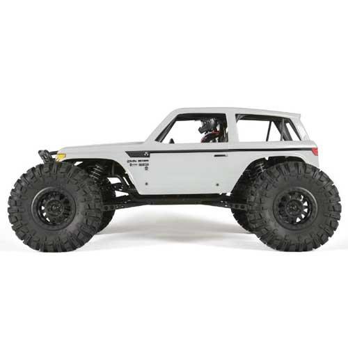 Axial 1/10 Wraith Spawn 4WD RTR (AXID9045)