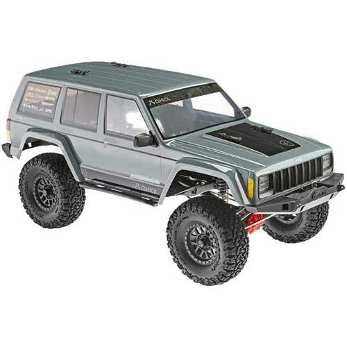 Axial SCX10 II Jeep Cherokee RTR 4x4 - AXID9047