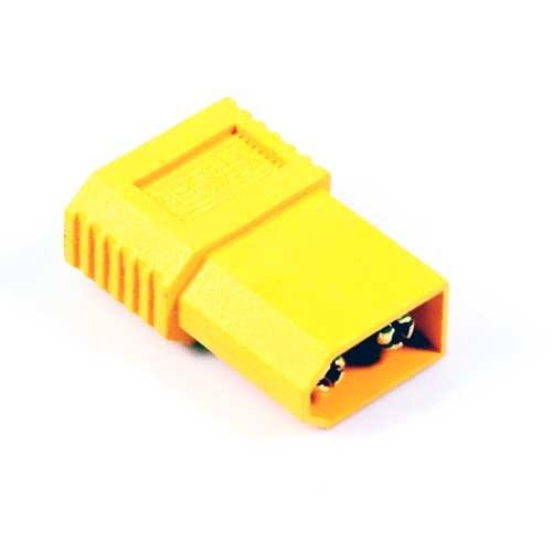 Adapter T-Plug (Buchse) auf XT60 (Stecker)