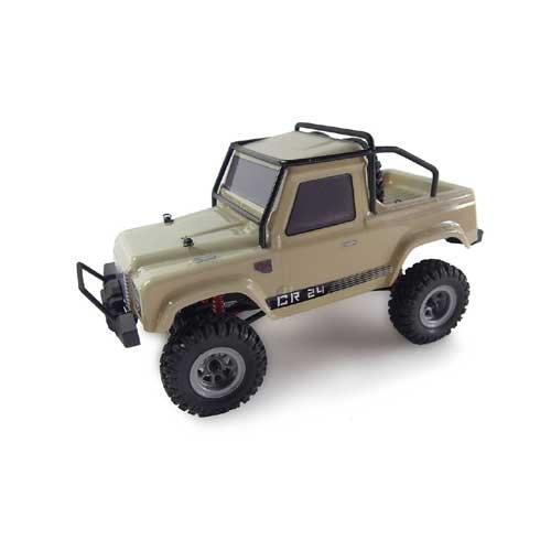 Amewi AMXRock Crawler AM24 4WD 1:24 RTR - 22368