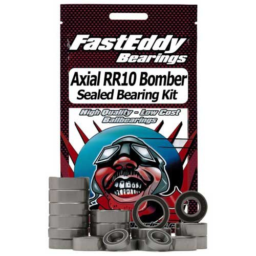 Team FastEddy Axial RR10 Bomber Lager Kit