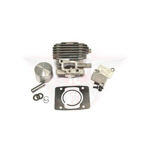 G320RC Top End Kit 33.8cc Bartolone Modifiziert für +2mm Welle