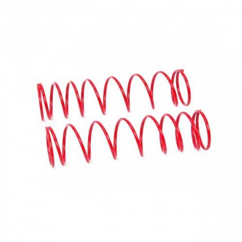CEN Dämpferfeder Lang Rot (2 Stk.) CKR0110