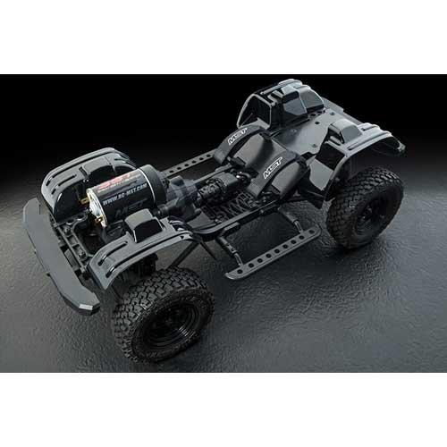 MST CFX 4WD Offroad-KIT (J4) - MST532192