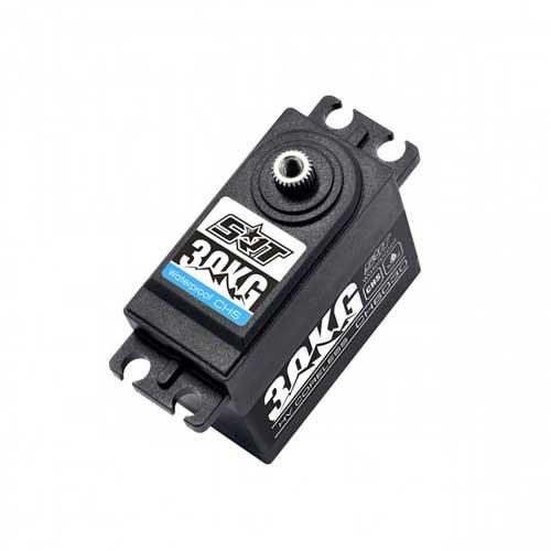 SRT Coreless Servo HV High torque WP 25.0kg