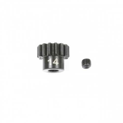 CEN Ritzel 14 Zähne (5mm Bohrung, Modul 1) CKR0282