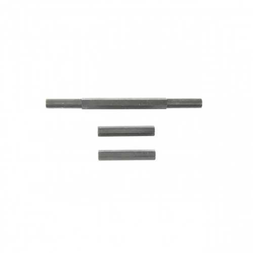 CEN Wheelie Bar Ersatzsteher (33mm 2Stk., 91mm 1 Stk.)