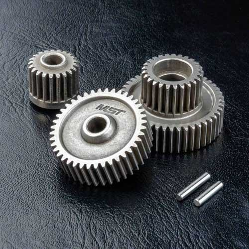 MST Zahnrad Set Metall Hauptgetriebe CMX MST210564