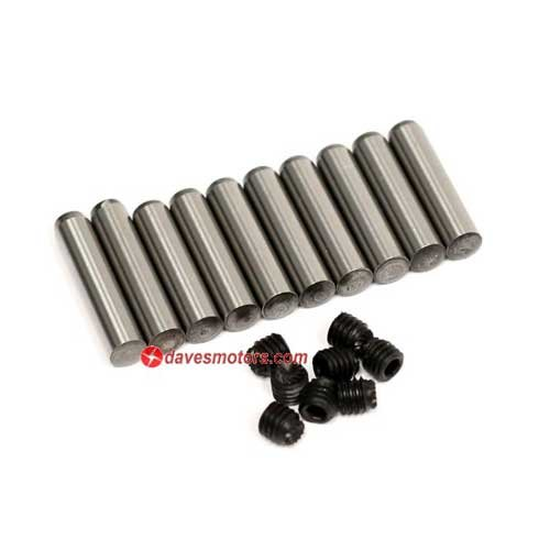 DDM Dowel-Pins für PhatDad-RC 5mm Cross-Over Knochen