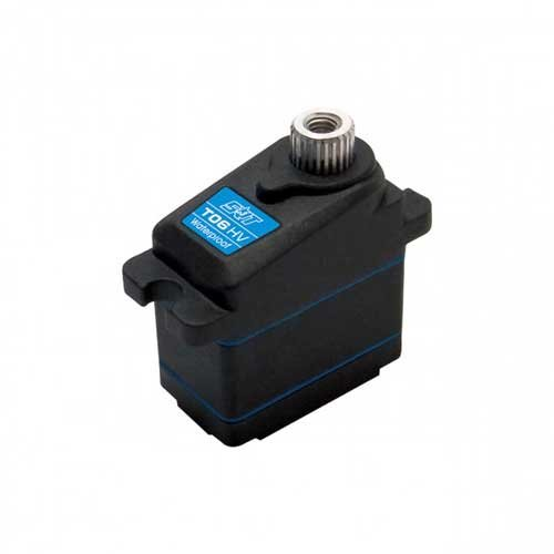 SRT Digital Servo Waterproof 2.8kg/0,12sec@7.4V