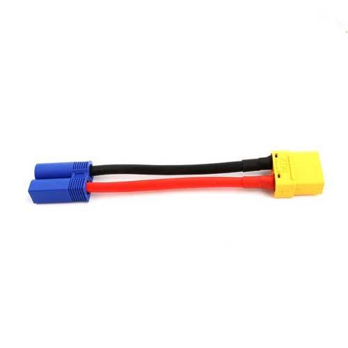 EC5 zu XT90 Verbinder/Adapter