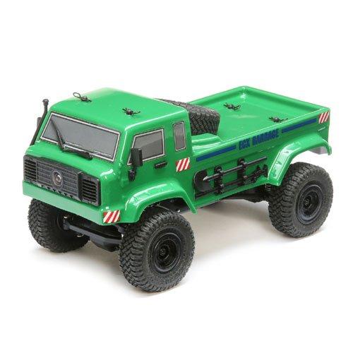 Barrage UV 4WD Scaler Crawler RTR FPV, Grün (ECX00018T1)
