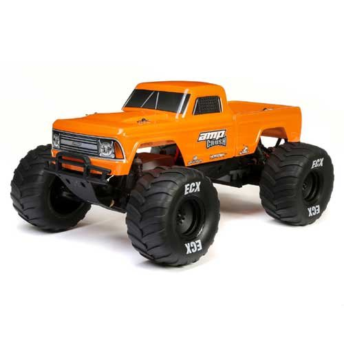 ECX 1/10 Amp Crush 2WD Monster Truck RTR ECX03048IT2